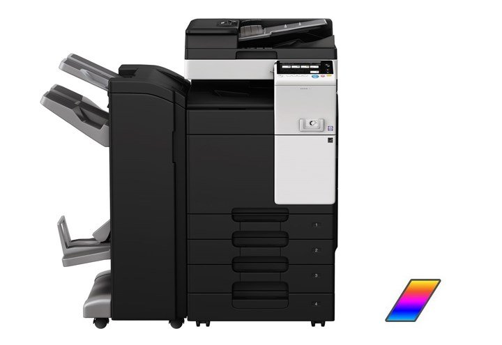 Muratec MFX-C3690 Copier Printer Scanner